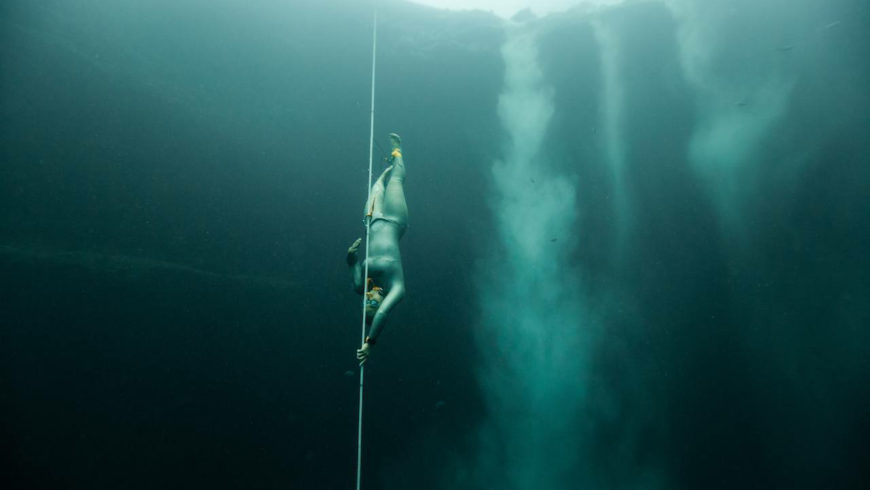 La corda guia
